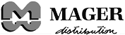Mager distribution